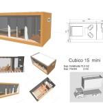 cubico-15-mini