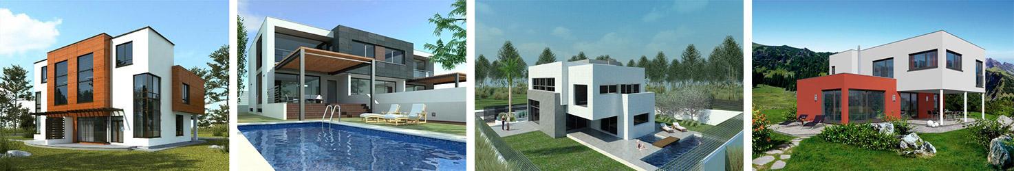 Hormigon celular prestige house - Casas hormigon celular ...